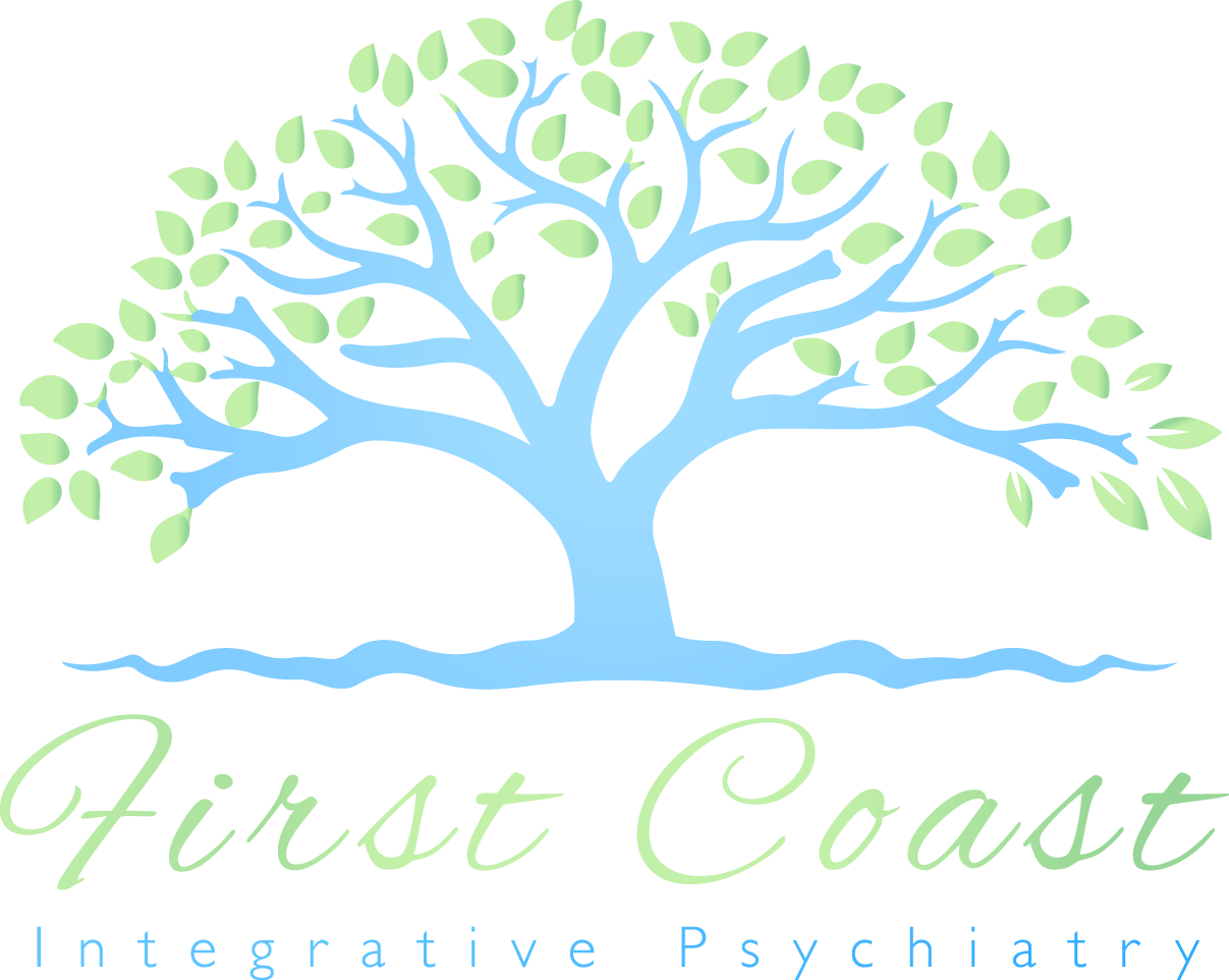 First Coast Integrative Psychiatry
